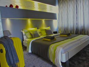 Hotel 108 - Großensee
