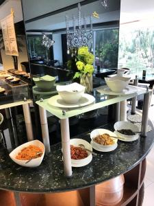 JBG Hotspring Resort Hotel, Hotels  Taipeh - big - 17