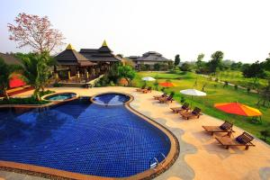 Mae Jo Golf Resort & Spa - Bān Mea Hāi