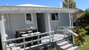 Rotorua beauty, Prázdninové domy  Rotorua - big - 14