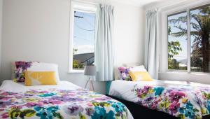 Rotorua beauty, Prázdninové domy  Rotorua - big - 19