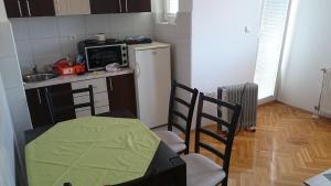Apartman Mir, Apartments  Bijeljina - big - 6