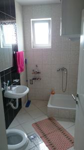 Apartman Mir, Apartments  Bijeljina - big - 9