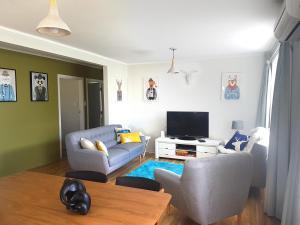 Rotorua beauty, Prázdninové domy  Rotorua - big - 15