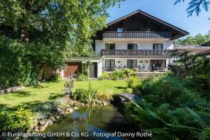 Hotel Alpenhof - Oberau