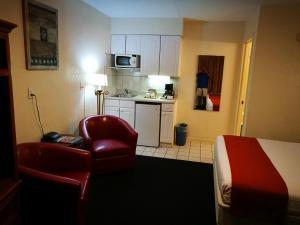 Merida Inn & Suites, Motelek  St. Augustine - big - 16
