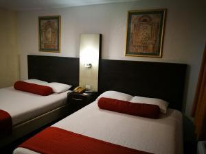 Merida Inn & Suites, Motelek  St. Augustine - big - 17