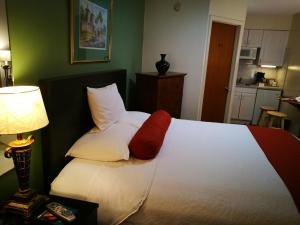 Merida Inn & Suites, Motels  St. Augustine - big - 40