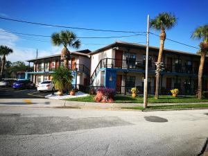 Merida Inn & Suites, Motels  St. Augustine - big - 38