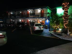 Merida Inn & Suites, Motels  St. Augustine - big - 36