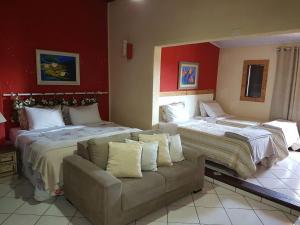 Pousada Requinte da Mantiqueira, Guest houses  Piracaia - big - 53