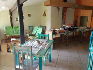 Pousada Requinte da Mantiqueira, Guest houses  Piracaia - big - 18