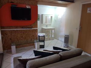 Pousada Requinte da Mantiqueira, Guest houses  Piracaia - big - 23