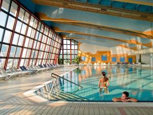Hotel Terme - Terme Čatež - Zgornja Ribnica