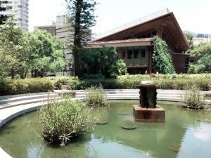 JBG Hotspring Resort Hotel, Hotels  Taipeh - big - 28
