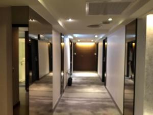 JBG Hotspring Resort Hotel, Hotels  Taipeh - big - 30