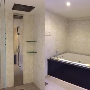 Suwon Orsay Business Hotel, Hotely  Suwon - big - 116