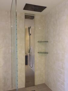 Suwon Orsay Business Hotel, Hotely  Suwon - big - 117