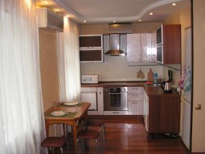 Apartments on Voshod - Komsomolsk-na-Amure
