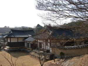 Ahndong Kimjongtaek Yangsodang, Guest houses  Andong - big - 28