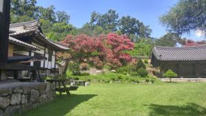 Ahndong Kimjongtaek Yangsodang, Guest houses  Andong - big - 24