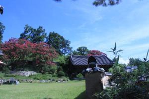 Ahndong Kimjongtaek Yangsodang, Guest houses  Andong - big - 25