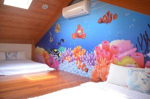 Fish House, Privatzimmer  Dongshan - big - 52