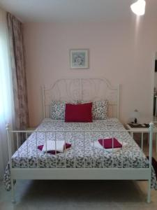 Sandanski Peak Guest Rooms, Penzióny  Sandanski - big - 8