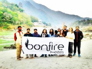 Auberges de jeunesse - Bonfire Udaipur