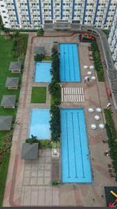 Jonard Apartment, Apartments  Manila - big - 25