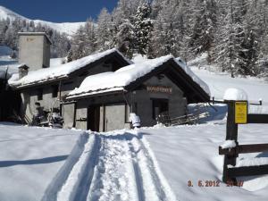 Baita Grimod - Hotel - Pila
