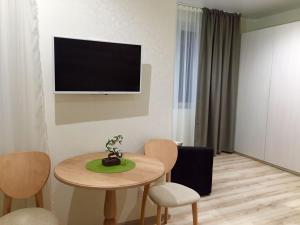 Apartment on Glazunova - Kashtany