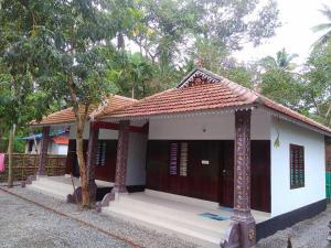 Auberges de jeunesse - Munroe Coconut Homestay