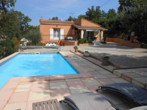 Location gîte, chambres d'hotes La villa Sam dans le département Var 83