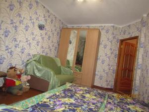 Avgustin Apartments, Appartamenti  Suzdal - big - 54