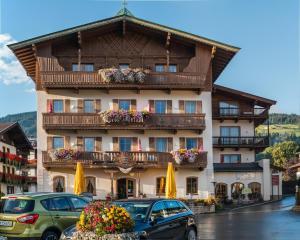 Hotel Bräuwirt - Kirchberg in Tirol