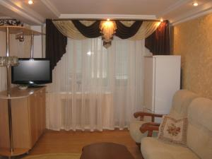 Apartment on Shirokaya - Kislovodsk