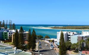 U309 Ocean Views Resort - owner managed