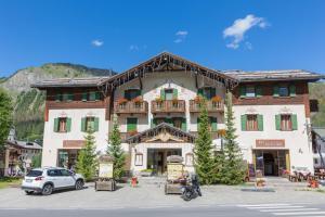 Hotel Pontiglia - AbcAlberghi.com
