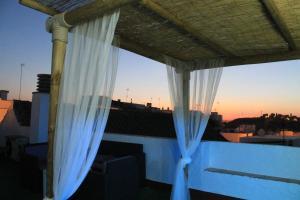 Hostal Puerta de Arcos, Hotels  Arcos de la Frontera - big - 34