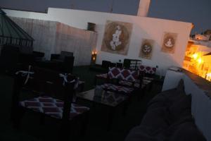 Hostal Puerta de Arcos, Hotels  Arcos de la Frontera - big - 33