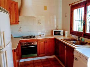 obrázek - Enjoy Javea staying in a cosy house in Pinosol