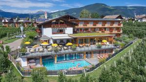 Hotel Jonathan 3 Sterne Superiore - AbcAlberghi.com