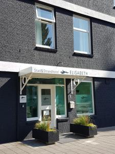 Stad & Strandhotel Elisabeth - Vlissingen