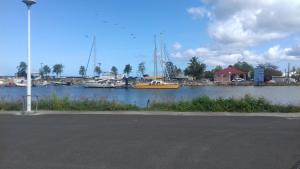 studio sympa - Port-Louis