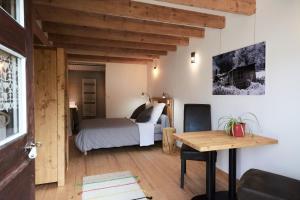 La Foyère - Accommodation - Aime La Plagne