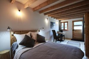Accommodation in Aime