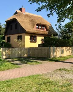 Landhaus Selma - Jagdhaus