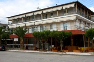 Hostels e Albergues - Hotel Filoxenia