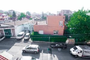 Sofi Apartments, Apartmány  Bělehrad - big - 52